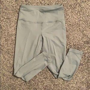 NWOT 90 Degree by Reflex high waist 7/8 leggings